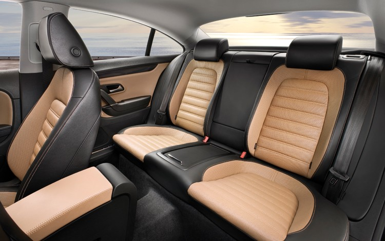 volkswagen la passat cc devient une 5 places en option blog automobile. Black Bedroom Furniture Sets. Home Design Ideas