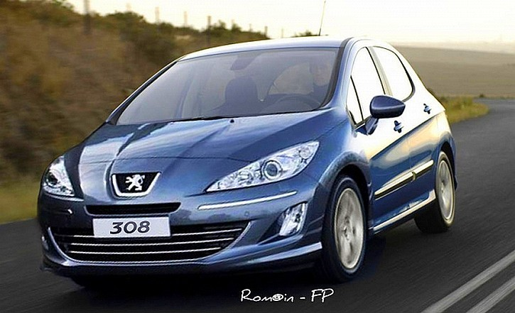 peugeot 307 voir le sujet nouvelle 308 forum peugeot 307 307cc 307sw. Black Bedroom Furniture Sets. Home Design Ideas