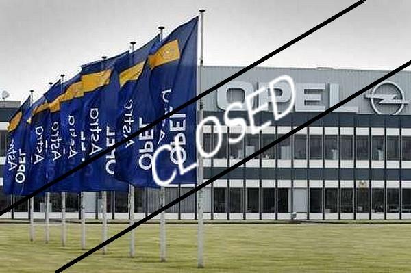 Opel Anvers