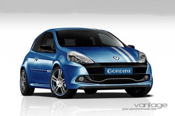 2010 renault clio rs gordini. Black Bedroom Furniture Sets. Home Design Ideas