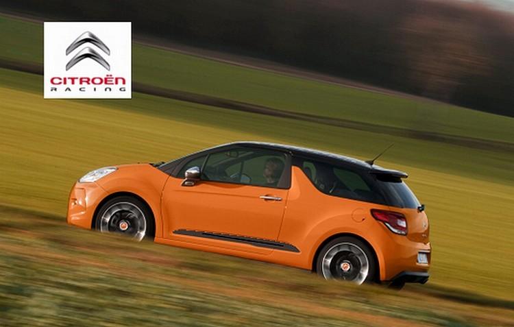 Citroen Ds3 Sport. Citroen DS3: DS3 GT amp; DS3
