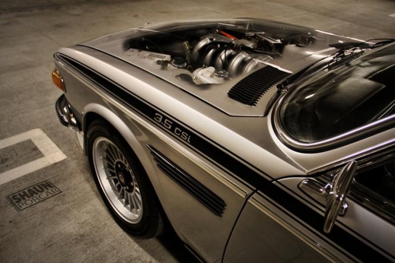 Bmw E9 3 5 Csi Une Merveille Blog Automobile