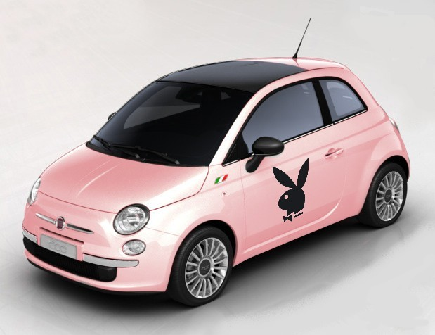 fiat 500 test e et approuv e par les playmates blog automobile. Black Bedroom Furniture Sets. Home Design Ideas