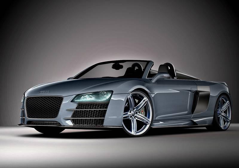 Audi-R8-spyder-5 by Quinty