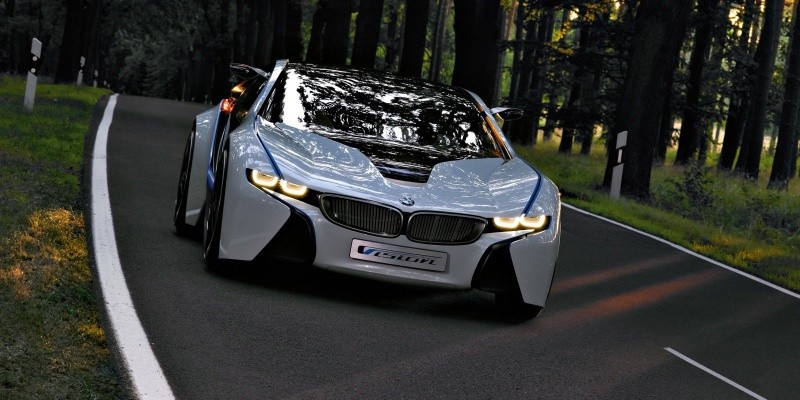 BMW-Vision-EfficientDynamics-1