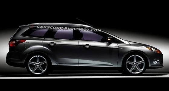 ford focus sw 2011 sous son meilleur profil blog automobile. Black Bedroom Furniture Sets. Home Design Ideas