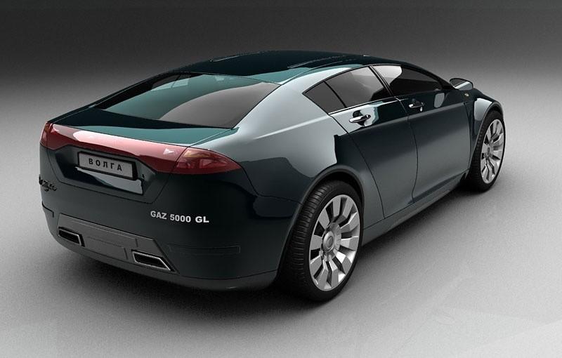 gaz volga 5000 gl une russe d tonante blog automobile. Black Bedroom Furniture Sets. Home Design Ideas