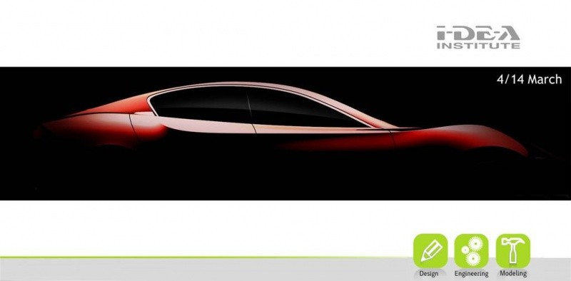Idea-cocept car