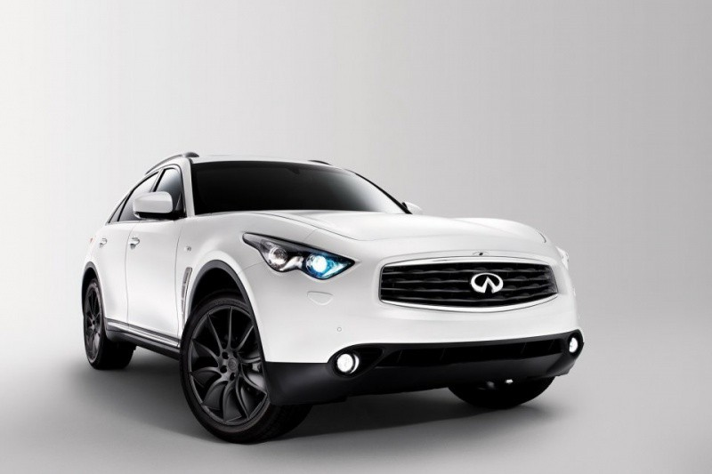 Infiniti-FX-Limited-Edition-18