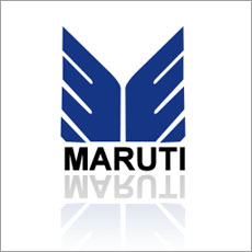 Logo maruti