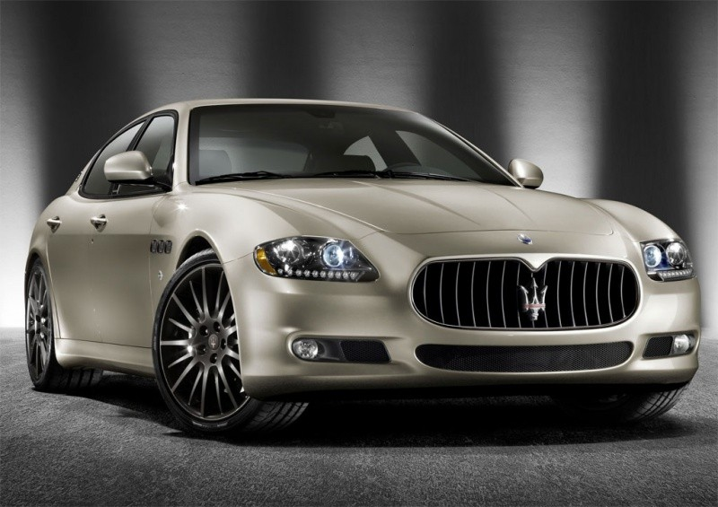 maserati quattroporte sport gts awards edition vaut elle un prix blog automobile. Black Bedroom Furniture Sets. Home Design Ideas