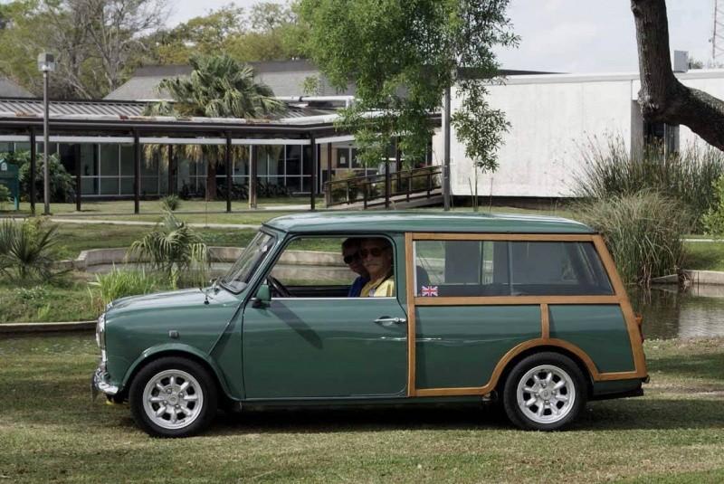 mini countryman elle l ve le voile sur ses prix blog automobile. Black Bedroom Furniture Sets. Home Design Ideas