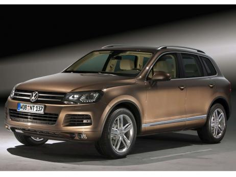 volkswagen touareg 2010 2011 le plein d 39 informations blog automobile. Black Bedroom Furniture Sets. Home Design Ideas