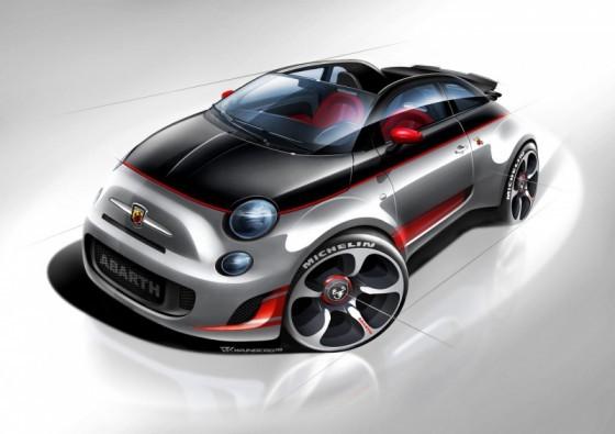 [Présentation] Le design par Fiat - Page 2 Big_Abarth500C_05-560x395