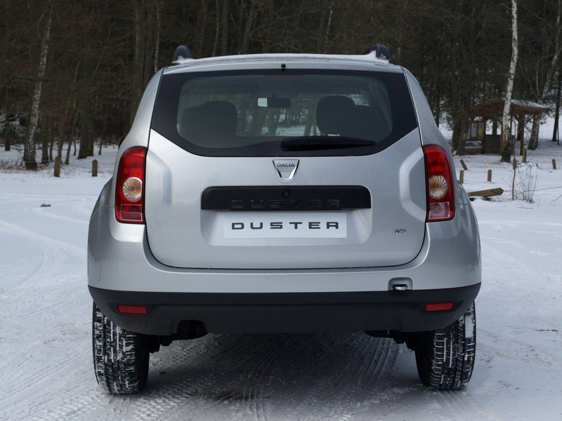 Re: Рено Дастер (Renault Duster)…