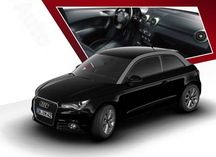 audi a1 cr ez l 39 a1 qui vous convient blog automobile. Black Bedroom Furniture Sets. Home Design Ideas