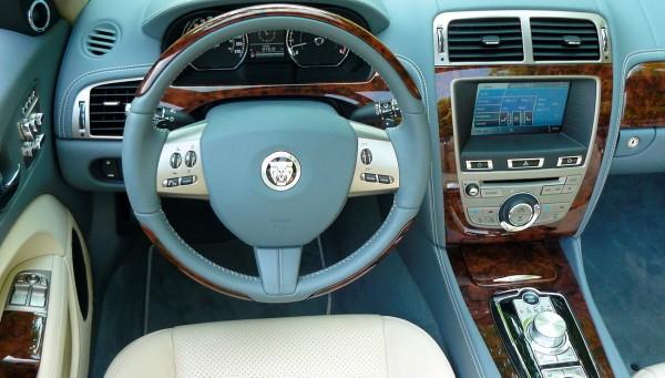 Jaguar Xk La Tentation Du Diesel Blog Automobile