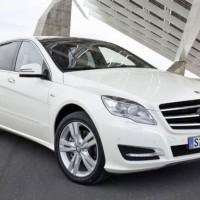 2011 Mercedes R Class facelift 1 200x200 Mercedes Classe R 2010 : Dévoilée officiellement + [MàJ]