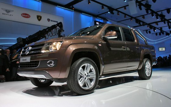 Photo AMA.2 560x350 VW Amarok 2010 : Un pick up pas toc ! ( + vidéos )