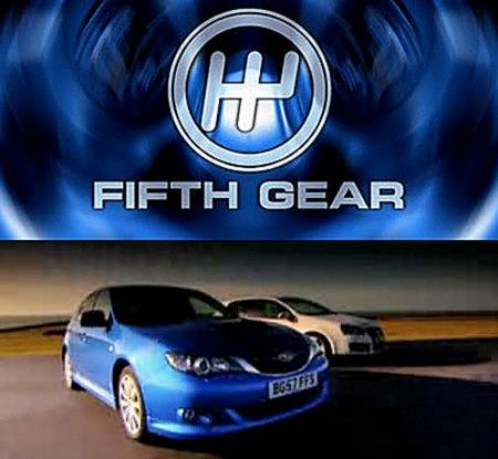 Fifth gear is back
