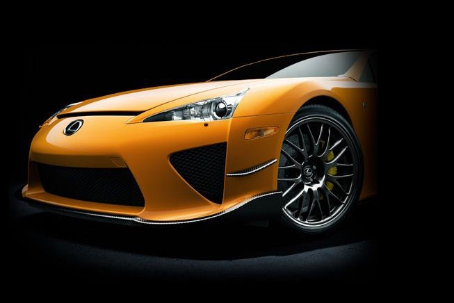 Lexus-LFA-Special-Edition-2