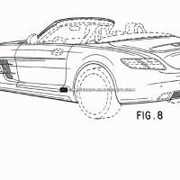 Mercedes Benz SLS AMG Roadster 118 200x200 Mercedes SLS AMG Roadster : ... par Jonsibal !