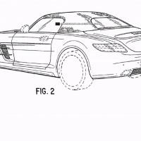 Mercedes Benz SLS AMG Roadster 121 200x200 Mercedes SLS AMG Roadster : ... par Jonsibal !