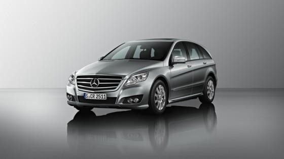 r klasse 2010 01 560x315 Mercedes Classe R 2010 : Dévoilée officiellement + [MàJ]