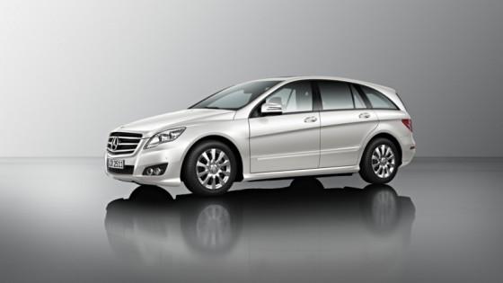 r klasse 2010 10 560x315 Mercedes Classe R 2010 : Dévoilée officiellement + [MàJ]