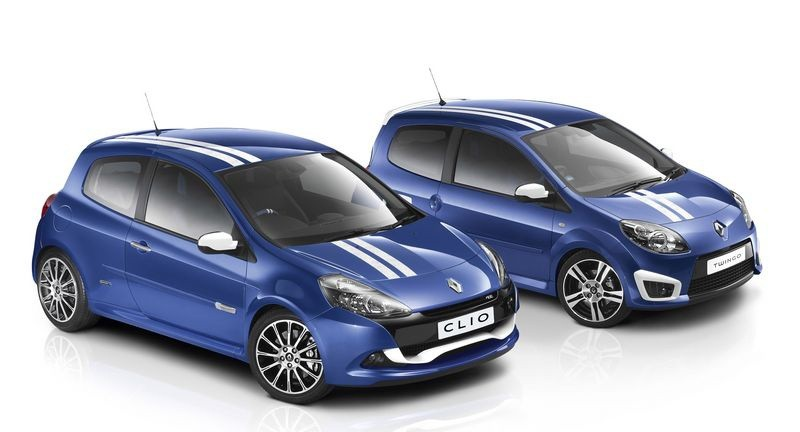 renault clio gordini rs total look blog automobile. Black Bedroom Furniture Sets. Home Design Ideas