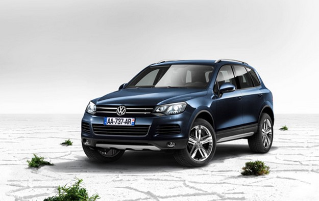 volkswagen touareg 2 une version 2wd dans les cartons blog automobile. Black Bedroom Furniture Sets. Home Design Ideas