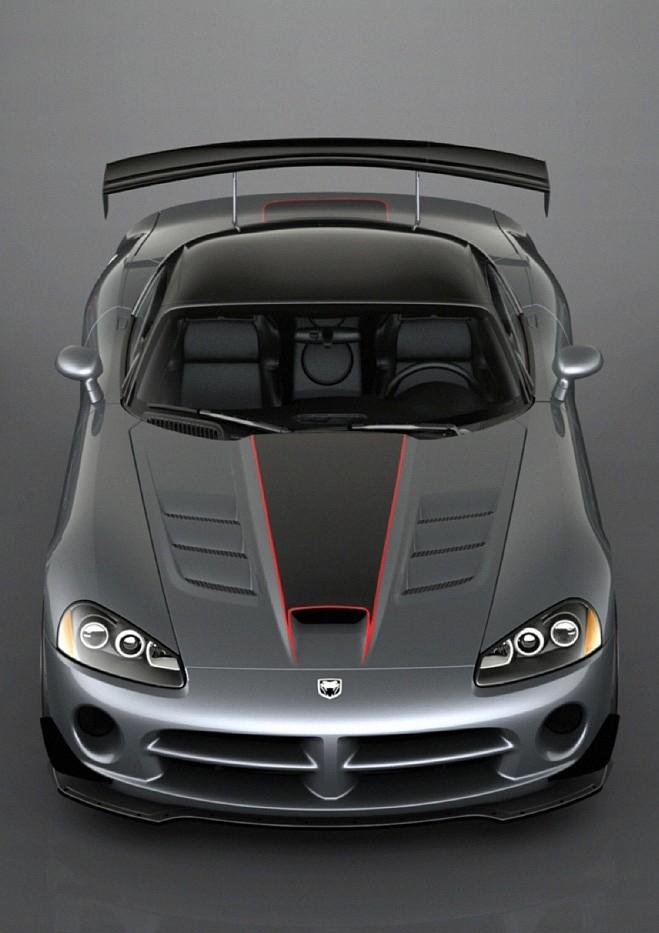 dodge viper srt10 final edition retour d finitif au garage blog automobile. Black Bedroom Furniture Sets. Home Design Ideas