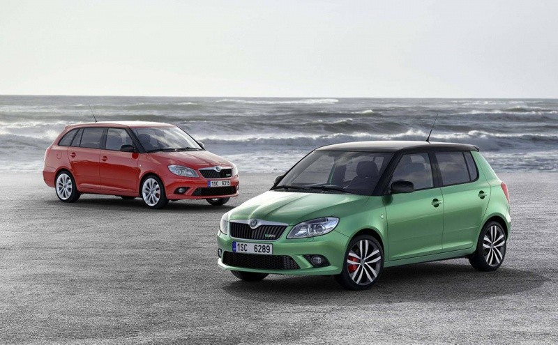 skoda fabia rs m fiez vous de votre voisin s 39 il roule en skoda sportive blog automobile. Black Bedroom Furniture Sets. Home Design Ideas