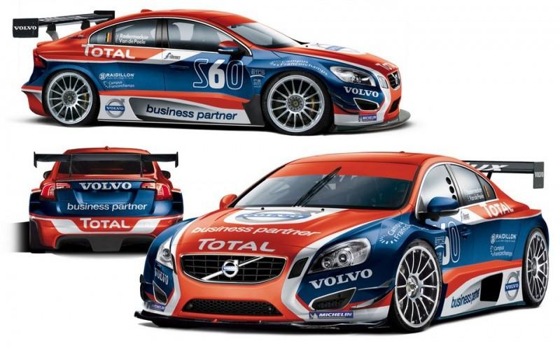 Volvo-S60-Belgian-Touring-Car-Series-2010