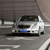 mercedes classe e lwb 02 200x200 Mercedes Classe E Longue : La réponse de Mercedes à la serie5 L  ( + vidéo )