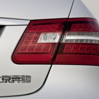 mercedes classe e lwb 10 200x200 Mercedes Classe E Longue : La réponse de Mercedes à la serie5 L  ( + vidéo )