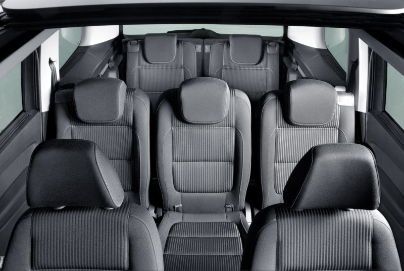 seat alhambra 2010 officiellement jumel avec le vw sharan blog automobile. Black Bedroom Furniture Sets. Home Design Ideas