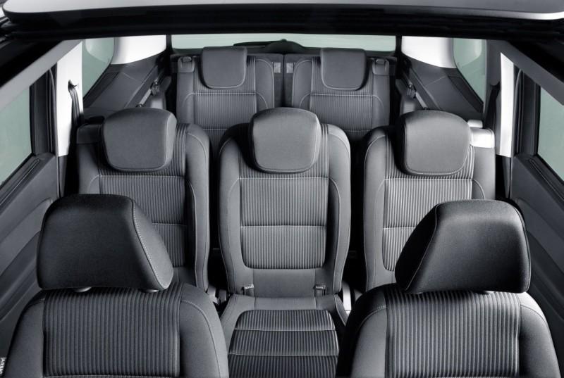 seat alhambra 2010 officiellement jumel avec le vw sharan blog automobile. Black Bedroom Furniture Sets. Home Design Ideas