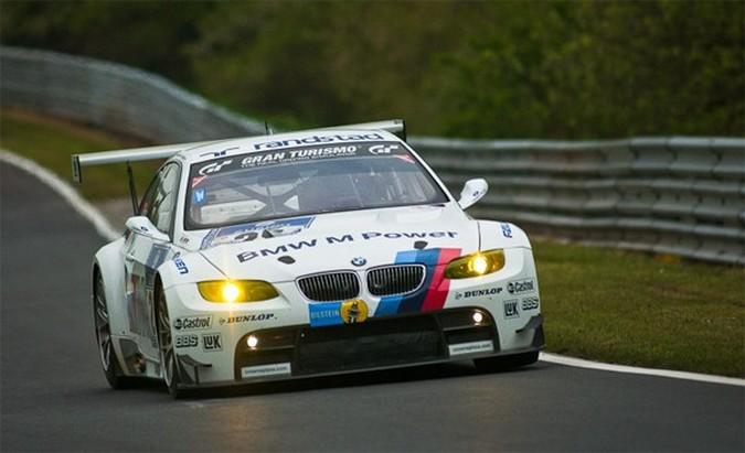 Bmw Remporte Les 24h Du N 252 Rburgring Vid 233 Os Blog