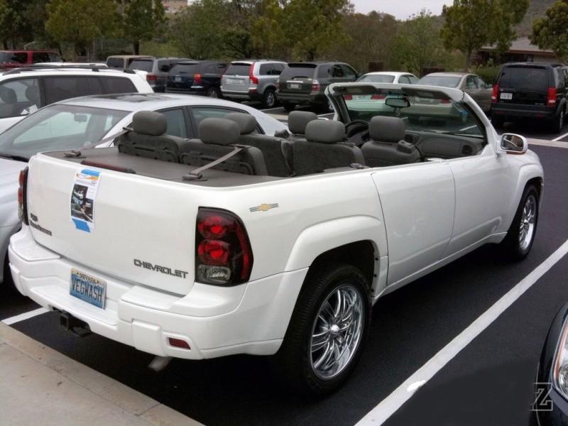 rare un cabrio 4 portes 7 places 4 roues motrices 4 2 l. Black Bedroom Furniture Sets. Home Design Ideas