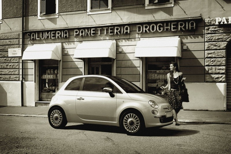 fiat 500 une bonne nouvelle blog automobile. Black Bedroom Furniture Sets. Home Design Ideas