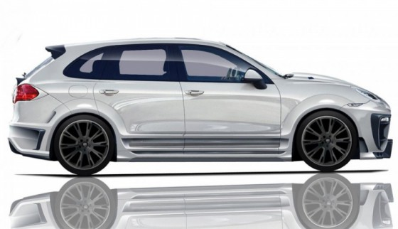 porsche cayenne clr 550 gt by lumma tuning ou hot wheels blog automobile. Black Bedroom Furniture Sets. Home Design Ideas