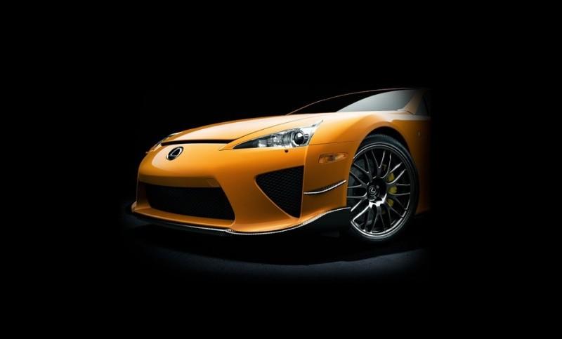 lexus lfa n rburgring enfin un prix d raisonnable blog automobile. Black Bedroom Furniture Sets. Home Design Ideas