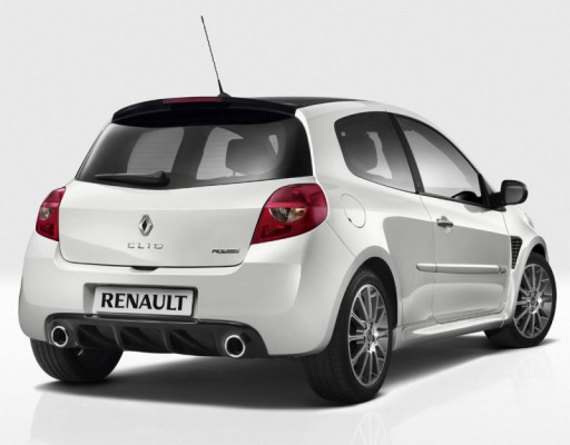 renault clio rs sympathiques publicit s britanniques blog automobile. Black Bedroom Furniture Sets. Home Design Ideas