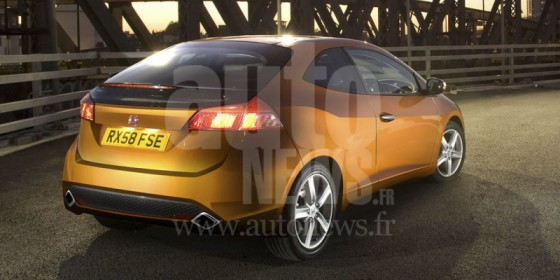 2011 - [Honda] Civic Honda-Civic-2012-preview.2-560x280