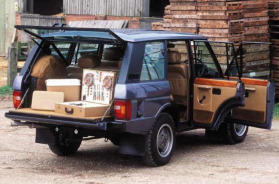 la bonne affaire range rover classic v8 vogue automobile