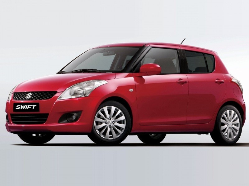 suzuki swift 2011 nouvelle mais dans la continuit 2 m j blog automobile. Black Bedroom Furniture Sets. Home Design Ideas