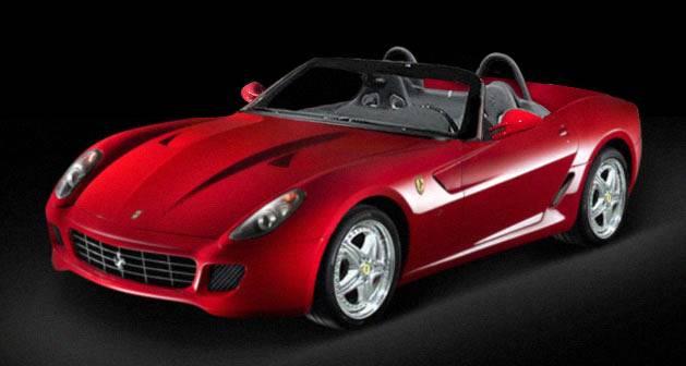 ferrari cabriolet v6 v12 hybride 2 2 blog automobile. Black Bedroom Furniture Sets. Home Design Ideas