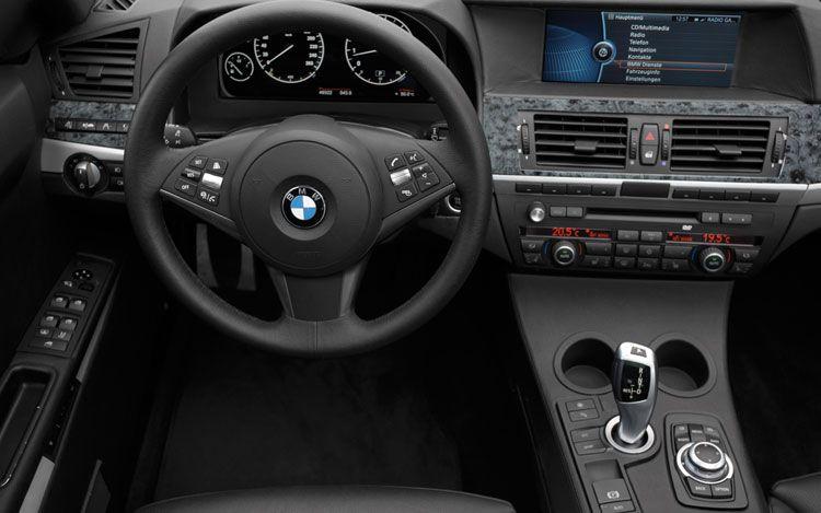 bmw   le teaser de linterieur blog automobile