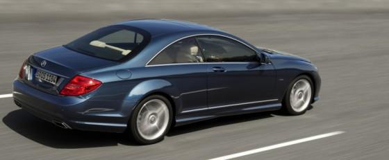 13 cl 560x231 Mercedes CL 2011 : Sur catalogue + [MàJ photo et vidéo]
